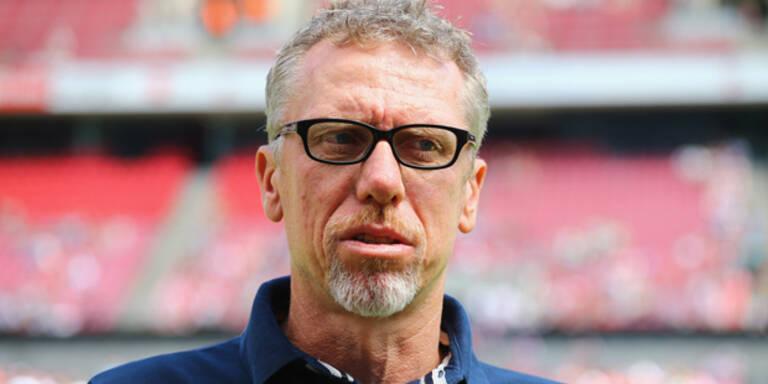 Derby-Sieg: Stöger auf Köln-Fans sauer