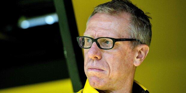 Jetzt fix: Peter Stöger verlässt den BVB