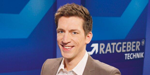 Steffen Hallaschka löst Jauch ab