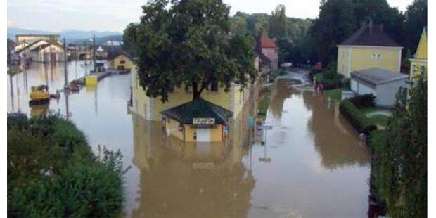 St. Pölten - eine Stadt geht unter