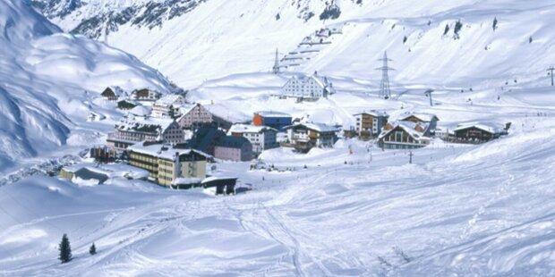 Ski-Openings: Hier geht die Party ab