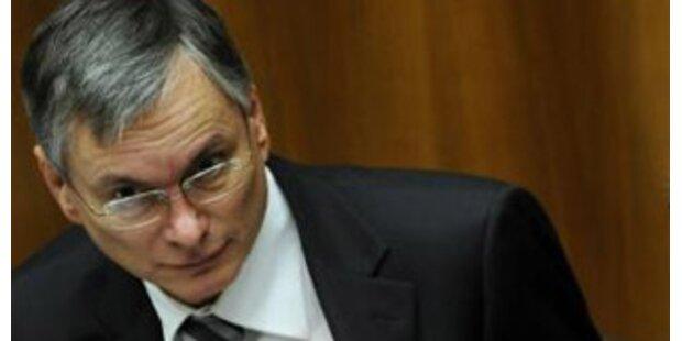 Stöger will Gütesiegelgesetz überarbeiten