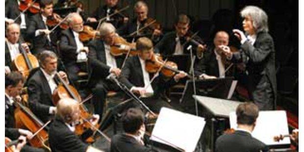 Männerclub bekommt Konzertmeisterin