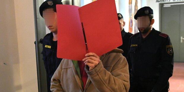 18 Monate teilbedingte Haft für