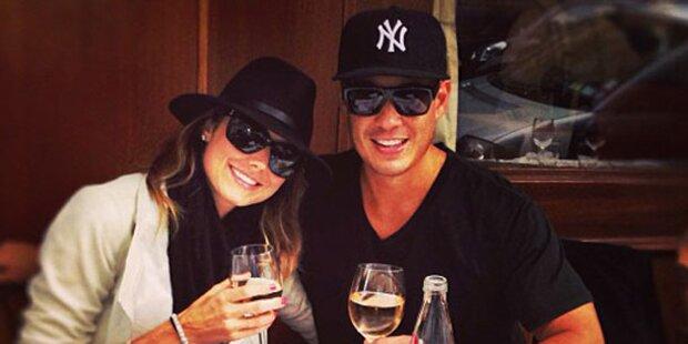 Stacy Keibler macht neue Liebe offiziell