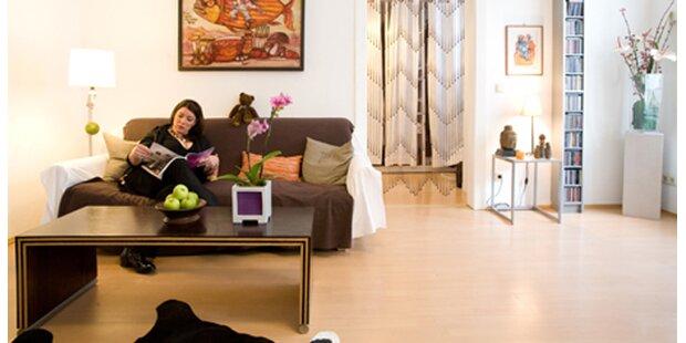 Homestory - Wohnen als Spaßfaktor