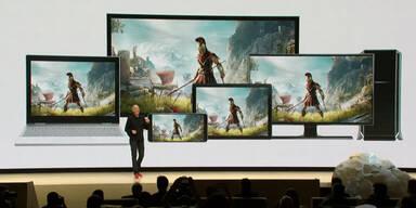 """""""Stadia"""": Google startet Gaming-Plattform"""
