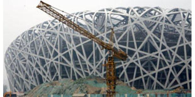 SPÖ-Politiker für Boykott von Olympia in China