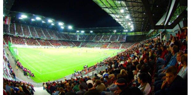 Angst der Anrainer vor Stadion-Lärm