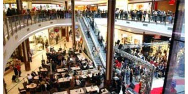 Händler pfeifen auf Sonntagsöffnung während EURO