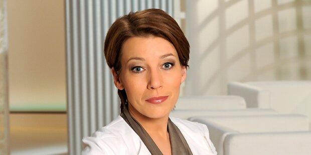 TV-Comeback für Clarissa Stadler