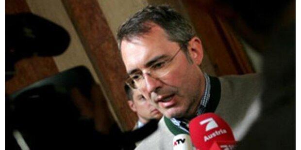Ewald Stadler neuer BZÖ-NÖ-Chef