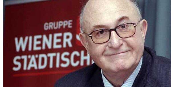 Wr. Städtische plant Prager Börse-Listing