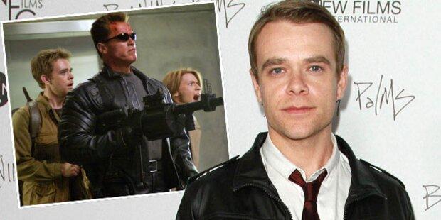 Stahl: Terminator-Star spurlos verschwunden