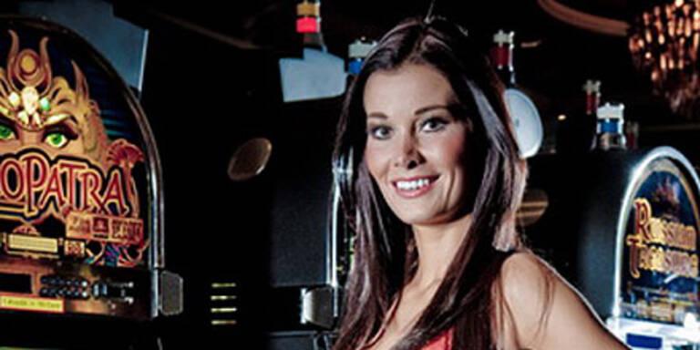 Carmen Stamboli ist Miss Austria 2011