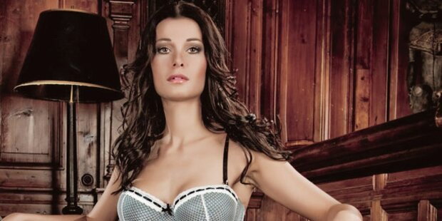 Miss Austria zieht Halbzeit-Bilanz