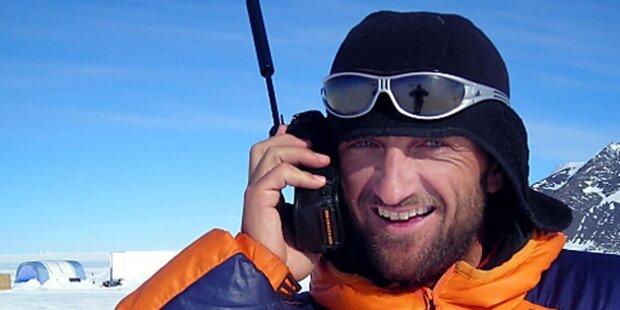 Schummel-Stangl: Jetzt doch am K2?