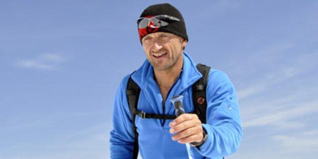 Wettlauf zum K2 geht weiter