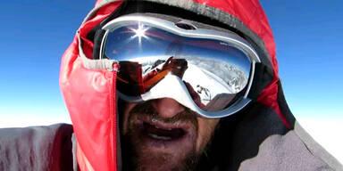 Video: Stangls Gipfelsieg am K2