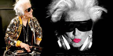 Ruth Flowers MQ Vienna Fashion Week