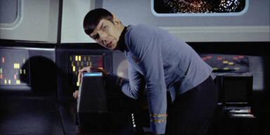 Amazon begeistert mit Star-Trek-Feature