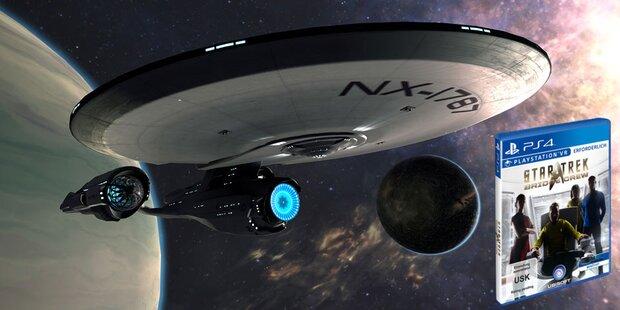 Star Trek: Bridge Crew begeistert