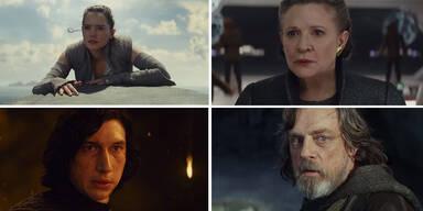 Star Wars Last Jedi