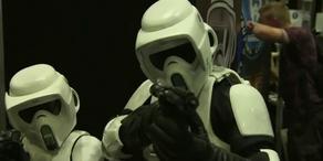 Star Wars: Neue Details
