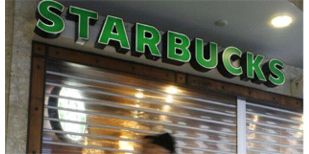 Starbucks streicht weitere 6.700 Stellen