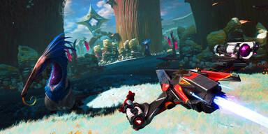 Starlink: Battle for Atlas punktet mit Spielspaß