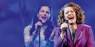 ''Starmania'': Die Semifinal-Songs