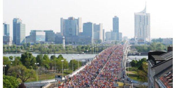 Alle Infos zum Vienna City Marathon
