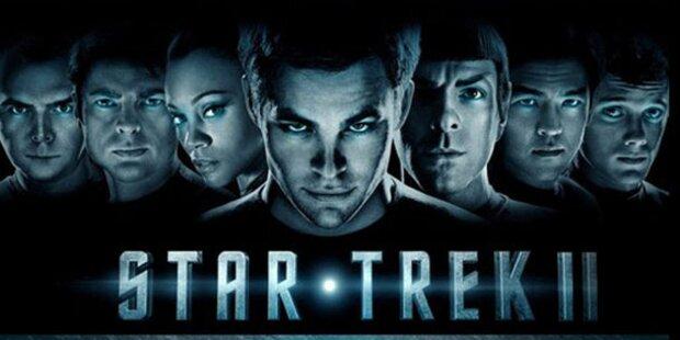 Spock und Co. erstmals auf 3D Leinwand