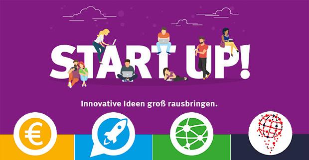 FFG Startup