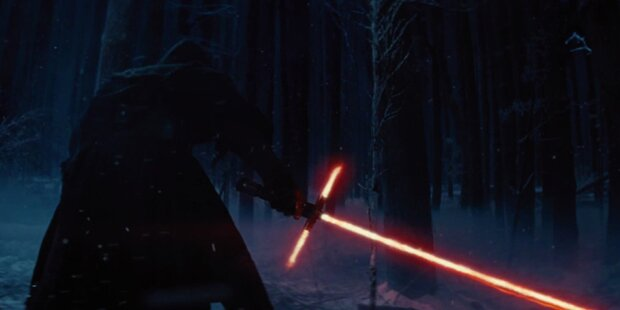 Apple-Guru designte Star Wars-Schwert