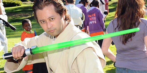 Star Wars-Filme bald in 3D zu sehen