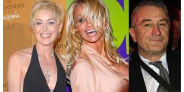 Hollywood über Sex - Die besten Sager der Stars