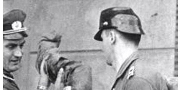 Hunderte wurden von Stasi entführt