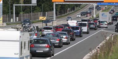 Verkehrschaos vorprogrammiert