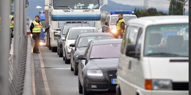 Transporteure fordern Änderungen