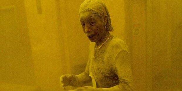 9/11-Staubfrau stirbt an Krebs