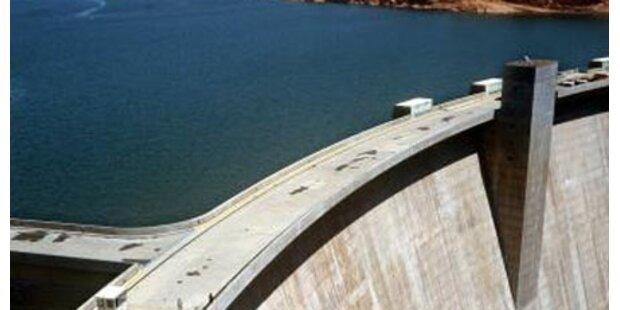 3 Tote in Südkorea bei Staudamm-Öffnung