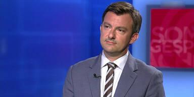 Neuer SPÖ-Vorarlberg-Chef mit 99,3 Prozent gewählt
