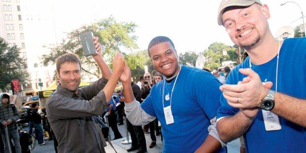 iPhone5 im Test: So gut ist das neue Gerät