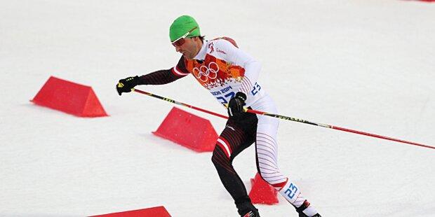 Nordische Team-Kombinierer mit Medaillenchancen