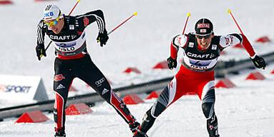 Österreich holt wieder Team-Gold