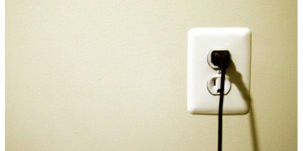Gas und Strom werden immer teurer