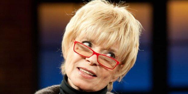 Ingrid Steeger: