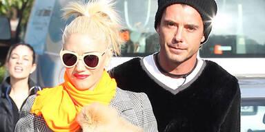 Gwen Stefani, Gawin Rossdale