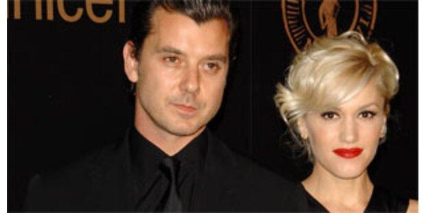 Zweiter Sohn für Gwen Stefani